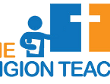 The Religion Teacher Logo