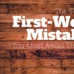 10 First-Week Mistakes You Must Avoid This Year