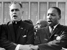 Come Holy Spirit and Fr. Ted Hesburgh