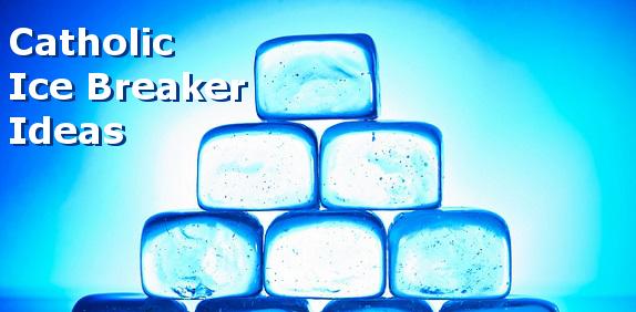 fun catholic ice breaker games the religion teacher catholic
