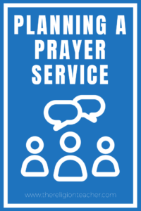 Planning a Catholic Prayer Service (with a Simple Format and Outline